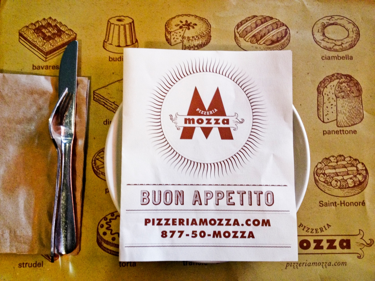 Best Pizza in LA: Mozza Pizzeria