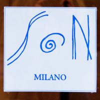 SON by Piero Castellini Baldissera - Milano